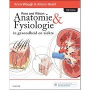 Allison Grant, BSc PhD FHEA, Anne Waugh, BSc(Hons) MSc CertEd SRN RNT PFHEA Ross and Wilson Anatomie en Fysiologie in gezondheid en ziekte - E-Book
