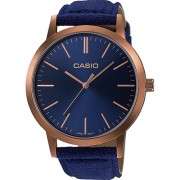 Casio LTP-E118RL-2AEF Дамски Часовник