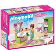 Комплект Плеймобил 5307 - Романтична баня, Playmobil, 291132
