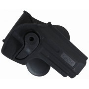 Kabura polimerowa do Taurus PT92, Beretta 92, MAJOR 92 CY-T92