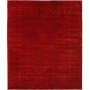 RugVista Loribaf Loom Delta - Röd matta 240x290 Modern Matta