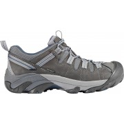 Keen Targhee II - Gargoyle / Midnight Navy - Chaussures Randonnée 7.5