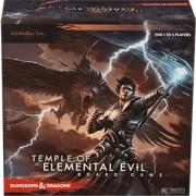 Dungeons & Dragons: Temple of Elemental Evil társasjáték