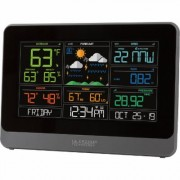 La Crosse Technology Wi-Fi Pro Weather Station - Model C83100-INT