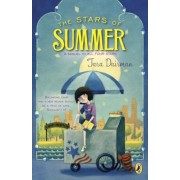 The Stars of Summer: An All Four Stars Book, Paperback