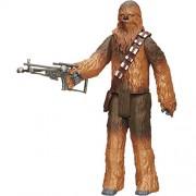 Awakening Of Star Wars Force 12 Inches Dx Figure Chewbacca