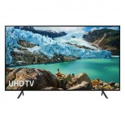 "Samsung UE50RU7100K 50"" 4K LED Smart Television - Black"