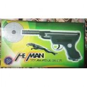 HEEMAN (COMMANDER ) AIR GUN FREE 200 PELLETS