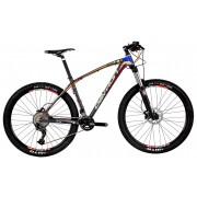 Bicicleta MTB Devron Riddle R7.7 2016