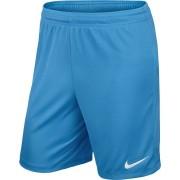 Nike Shorts Park II Knit - Blå/Vit