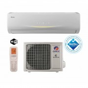 Aer conditionat Gree Viola A3 GWH09RA-K3DNA3H, Inverter, 9000 BTU, Wi-Fi, Cold Plasma