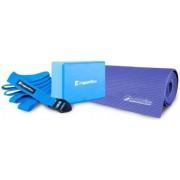Set yoga inSPORTline Basic