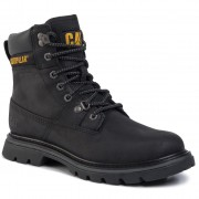 Туристически oбувки CATERPILLAR - Ryman Wp P723801 Black