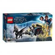 Lego Set LEGO Harry Potter Huida de Grindelwald 75951
