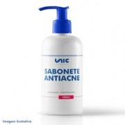 Sabonete Auxiliar No Tratamento Antiacne 100ml