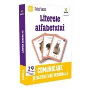 Literele alfabetului. Comunicare si dezvoltare personala