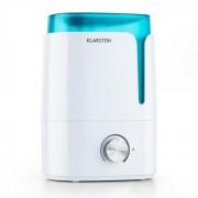 KLARSTEIN STAVANGER овлажнител арома функция ултразвуков 3.5 л бял / тюркоаз Бял