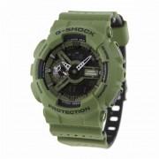 Reloj Casio G-SHOCK GA_110LP_3A Verde