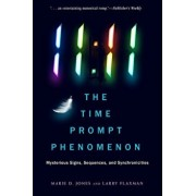 11:11 the Time Prompt Phenomenon: Mysterious Signs, Sequences, and Synchronicities, Paperback/Marie D. Jones