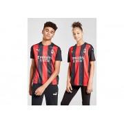Puma AC Milan 2020/21 Home Shirt Junior - Kind