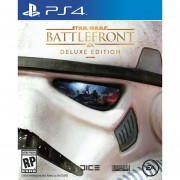 STARWARS BATTLEFRONT DELUXE PS4