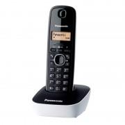 Panasonic DECT KX-TG1611 Blanco/Negro