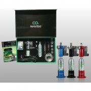 Aquatic Nature CO2 Professional Kit Blauw
