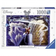 Ravensburger puzzle disney collection - fantasia - 1000 pz