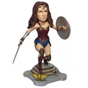 FOCO Justice League Character Bobble, Wonder Woman