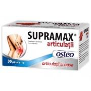 Supramax Articulatii OSTEO articulatii si oase x 30 plicuri Zdrovit