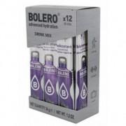 Bolero Pack de 12 Drinks Sticks Groselha 36 g