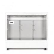 Dulap pentru distribuitor cu montare in perete Rehau UP 110/1300 10-15 c?i