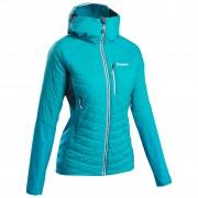 Simond Doudoune hybride d'alpinisme femme - SPRINT Bleu - Simond - XL