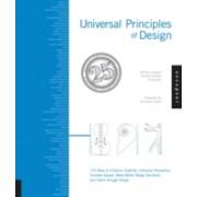 Universal Principles of Design (Lidwell William)(Paperback) (9781592535873)