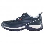 Pantofi piele naturala sport - bleumarin, Bit Bontimes - B538Tom-Albastru