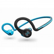 Plantronics BackBeat FIT Auriculares estereo inalambricos - Azul