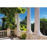 Komar Villa Liguria Fotobehang 368x254cm