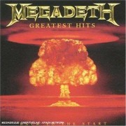 Megadeth - Greatest Hits - Back to the start (0724387392922) (1 CD)
