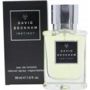 David & Victoria Beckham David Beckham Instinct Eau de Toilette 30ml Sprej