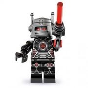LEGO Evil Robot 8833 Series 8 Minifigure