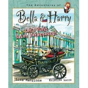 Let's Visit Saint Petersburg!, Hardcover/Lisa Manzione