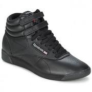 Reebok Classic FREESTYLE HI Schoenen Sneakers dames sneakers dames