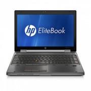 HP ELITEBOOK 8560W MOBILE WORKSTATION (XU082LA)