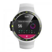 "Mobvoi Ticwatch Sport smartwatch Nero, Verde, Bianco OLED 3,56 cm (1.4"") GPS (satellitare)"