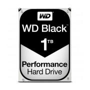 Disco Duro Interno Western Digital Black Series 3.5'', 1TB, SATA III, 6 Gbit/s, 7200RPM, 64MB Cache