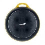 Bežični zvučnik Genius SP-906BT, Bluetooth, 3W, Crna -