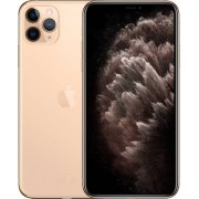 Apple iPhone 11 Pro Max 256GB Oro, Libre B