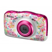 Nikon COOLPIX W150 - FLOWER - 2 Anni di Garanzia in Italia
