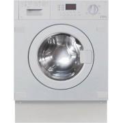 CDA CI371 Integrated Washing Machine - White