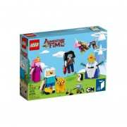 ADVENTURE TIME LEGO 21308